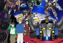 变形金刚系列《变形金刚:银河之力 Transformers:Galaxy Force 2005》全52集 日语中字 高清/MP4/2.17G 变形金刚最全合集下载-儿童动画网