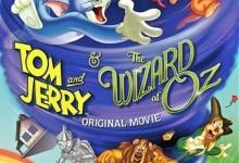 猫和老鼠动画电影《猫和老鼠:绿野仙踪 2011》英语中英双字版 720P/MKV/925M 动画片猫和老鼠全集下载-儿童动画网