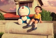 儿童动画电影《哆啦A梦:伴我同行 2014》国粤日三语中字 720P/MKV/3.64G 哆啦A梦/机器猫全集下载-儿童动画网