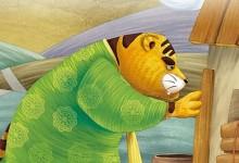儿童绘本动画故事《好宝宝童话故事》全100集 国语版 720P/MP4/970MG 动画片好宝宝童话故事全100集下载-儿童动画网