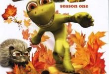 儿童动画片《爆笑丛林 Jungle Beat》第五季全13集 无对白 720P/MP4/900M 动画片爆笑丛林全集下载-儿童动画网