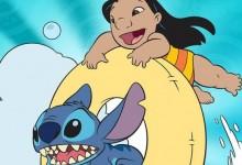 迪士尼动画片《星际宝贝 Lilo & Stitch》第一季全39集 国语版39集+英语版39集 高清/MP4/5.26G 动画片星际宝贝全集下载-儿童动画网