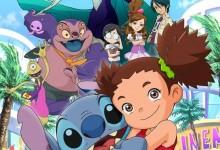 迪士尼动画片《星际宝贝:神奇大冒险 Lilo & Stitch》第三季全30集 国语版30集+英语版39集 高清/MP4/3.93G 动画片星际宝贝全集下载-儿童动画网