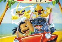 迪士尼动画电影《星际宝贝:史迪奇 Leroy & Stitch Stitch! 2003》英语中英双字 1080P/MKV/2.23G 动画片星际宝贝全集下载-儿童动画网
