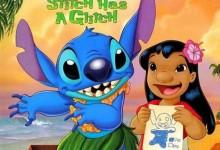 迪士尼动画电影《星际宝贝2:史迪奇有问题 Lilo & Stitch 2: Stitch Has a Glitch 2005》英语中英双字 高清/MKV/1.03G 动画片星际宝贝全集下载-儿童动画网