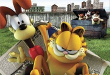 儿童动画电影《加菲猫:现实世界历险记 Garfield Gets Real 2017》国语版 720P/MP4/263M 动画片加菲猫全集下载-儿童动画网
