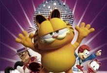 儿童动画电影《加菲猫的狂欢节 Garfield's Fun Fest 2008》英语中字 高清/FLV/263M 动画片加菲猫全集下载-儿童动画网
