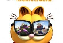 儿童动画电影《加菲猫 势力 Garfield's Pet Force 2009》英语中字 高清/MP4/490M 动画片加菲猫全集下载-儿童动画网