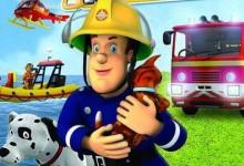 儿童益智动画片《消防员山姆 Fireman Sam》第1-4季全32集 高清/MP4/1.07G 动画片消防员山姆全集下载-儿童动画网