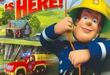 儿童益智动画片《消防员山姆 Fireman Sam》第6季全26集 高清/MP4/1.1G 动画片消防员山姆全集下载-儿童动画网