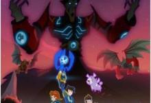 儿童动画片《兽王争锋》全26集 国语版 720P/MP4/4.33G 动画片兽王争锋全集下载-儿童动画网