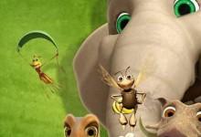 儿童动画片《丛林节奏》第一季全13集 720P/MP4/696M 动画片丛林节奏全集下载-儿童动画网