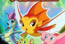儿童经典动画片《小鲤鱼历险记》全52集 720P/MP4/12.37G 动画片小鲤鱼历险记全集下载-儿童动画网