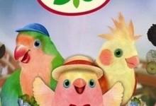 BBC儿童益智动画片《小鸟三号》全2季共52集 国语版 720P/MP4/5.47G 动画片小鸟三号全集下载-儿童动画网