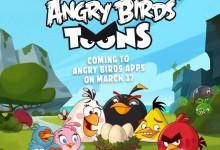 儿童动画片《愤怒的小鸟 Angry Birds》全三季共104集 720P/MP4/3.44G 动画片愤怒的小鸟全集下载-儿童动画网
