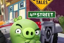 儿童动画片《愤怒的小鸟之猪猪传 Angry Birds Pigs at Work》全四季共117集 720P/MP4/967M 动画片愤怒的小鸟之猪猪传全集下载-儿童动画网