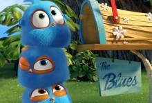 儿童动画片《愤怒的小鸟之蓝弟弟 Angry Birds Blues》全30集 720P/MP4/780M 动画片愤怒的小鸟之蓝弟弟全集下载-儿童动画网