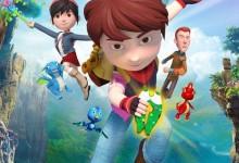 儿童动画片《勇敢者日记迪小龙》第一季全26集 高清/MP4/1.05G 动画片勇敢者日记迪小龙全集下载-儿童动画网
