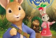 儿童益智动画片《比得兔 Peter Rabbit》第一季全50集 国语版 720P/MP4/4.72G 动画片比得兔全集下载-儿童动画网