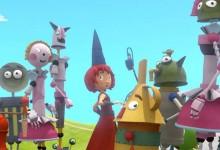 儿童动画片《铁锈骑士 Knight Rusty》全52集 国语版 720P/MP4/3.36G 动画片铁锈骑士全集下载-儿童动画网