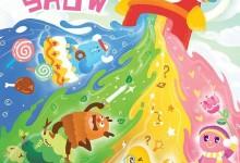 儿童音乐艺术启蒙动画片《麦杰克音乐魔法show》全52集 720P/MP4/2.33G 动画片麦杰克音乐魔法show全集下载-儿童动画网