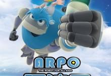 儿童动画片《机器人阿波罗》全52集 720P/MP4/5.02G 动画片机器人阿波罗全集下载-儿童动画网