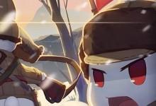 动画片《那年那兔那些事儿》第三季+番外篇全17集 720P/MP4/1.04G  动画片那年那兔那些事儿全集下载-儿童动画网