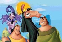 迪士尼动画片《变身国王上学记》第一季全21集 国语版21集+英语版21集 高清/MP4/3.24G 动画片变身国王上学记全集下载-儿童动画网