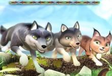 儿童动画片《小狼旺吉 Tales of Tatonka》全52集 中文版52集+英文版52集 720P/MP4/12.2G 动画片小狼旺吉全集下载-儿童动画网