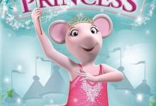 儿童动画片《芭蕾舞鼠安吉莉娜 Angelina Ballerina》全6季共119集 720P/MP4/8.89G 动画片芭蕾舞鼠安吉莉娜全集下载-儿童动画网