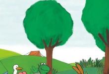 儿童益智动画片《青蛙弗洛格和他的朋友们》全26集 720P/MP4/1.53G 动画片青蛙弗洛格和他的朋友们全集下载-儿童动画网