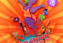 儿童动画片《跟我学跳舞》全52集 国语版 标清/MP4/1.14G 儿童舞蹈教学动画片全集下载-儿童动画网