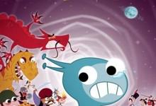 法国动画片《不死小萌物》第一季全52集 720P/MP4/1.15G 动画片不死小萌物全集下载-儿童动画网