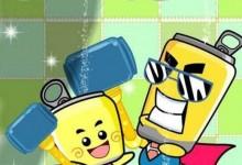 儿童动画片《超能泡蛋》第二季全26集 720P/MP4/3.07G 动画片超能泡蛋全集下载-儿童动画网