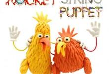 儿童益智动画片《奇异鸟英语》全78集 720P/MP4/1.5G 动画片奇异鸟英语全集下载-儿童动画网