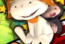 儿童动画片《小兔班弟》第一季全52集 720P/MP4/5.69G 动画片小兔班弟全集下载-儿童动画网