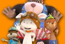 儿童动画片《小兔班弟》第二季全52集 720P/MP4/5.33G 动画片小兔班弟全集下载-儿童动画网