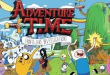 美国动画片《探险活宝 Adventure Time》第三季全22集 国语版  720P/MP4/1.11G 动画片探险活宝全集下载-儿童动画网