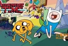 美国动画片《探险活宝 Adventure Time》第一季全24集 国语版  720P/MP4/1.66G 动画片探险活宝全集下载-儿童动画网