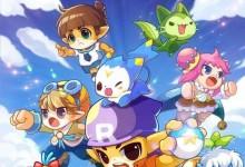 儿童动画片《洛克王国大冒险》第一季全52集 720P/MP4/3.36G 动画片洛克王国大冒险全集下载-儿童动画网