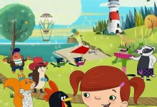 儿童动画片《布鲁斯特公鸡》全26集 720P/MP4/766M 动画片布鲁斯特公鸡全集下载-儿童动画网
