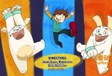 儿童动画片《怪兔乐奇 Rekkit Rabbit》全104集 英语中字 720P/MP4/14G 动画片怪兔乐奇全集下载-儿童动画网