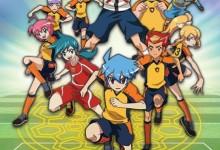 儿童动画片《魔幻足球》全52集 国语版 720P/MP4/8.71G 动画片魔幻足球全集下载-儿童动画网