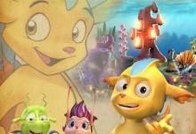 儿童动画片《海底小英雄 Shelldon》全78集 720P/MP4/20.4G 动画片海底小英雄全集下载-儿童动画网