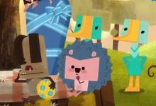 儿童动画片《小猫米诺》全39集 720P/MP4/1.43G 动画片小猫米诺全集下载-儿童动画网