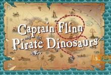 儿童动画片《弗林船长和恐龙海盗》全52集 国语版 720P/MP4/6.38G 动画片弗林船长和恐龙海盗全集下载-儿童动画网