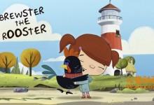 儿童动画片《布鲁斯特公鸡 Brewster the Rooster》全26集 1080P/MP4/2.17G 动画片布鲁斯特公鸡全集下载-儿童动画网