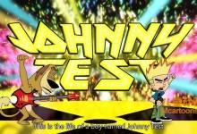儿童动画片《实验小达人强尼 Jahnny Test》全65集 国语版65集+英语版65集 720P/MP4/17.4G 动画片实验小达人强尼全集下载-儿童动画网