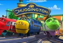 英国动画片《恰恰特快车 Chuggington》第一季全52集 国语版 720P/MP4/4.52G 动画片恰恰特快车全集下载-儿童动画网
