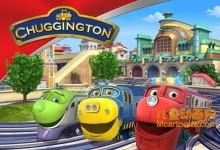 英国动画片《恰恰特快车 Chuggington》第二季全26集 国语版 720P/MP4/2.45G 动画片恰恰特快车全集下载-儿童动画网